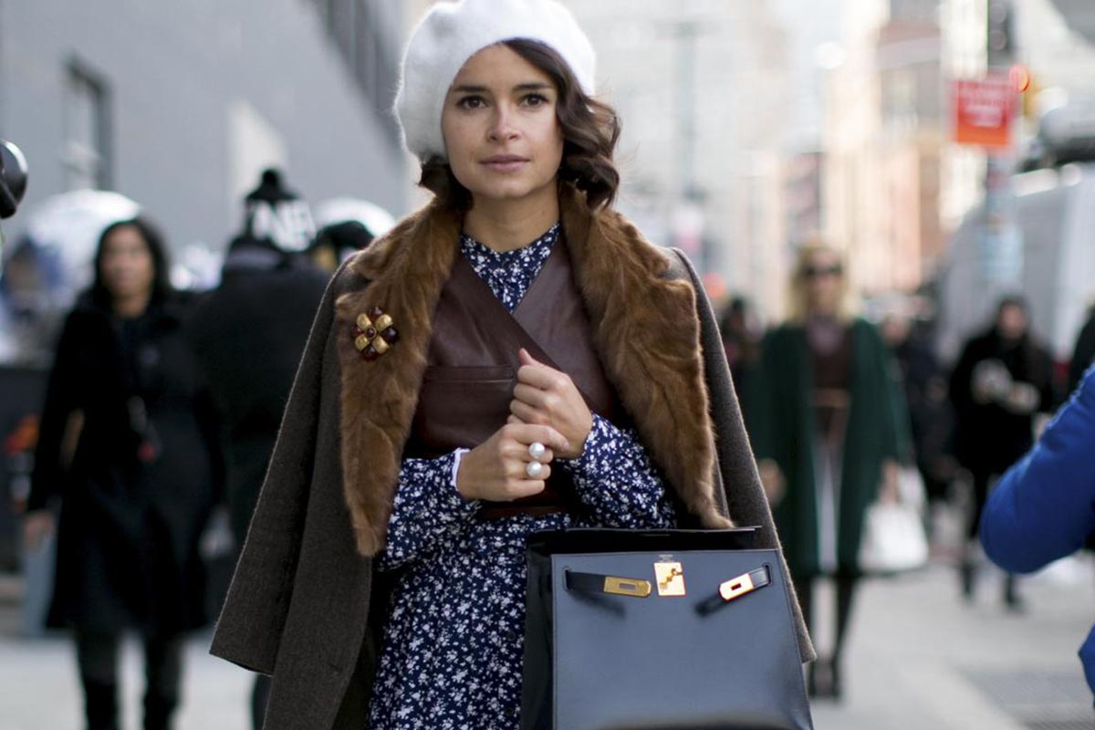 Three Steps to Achieve Chic Vintage Looks