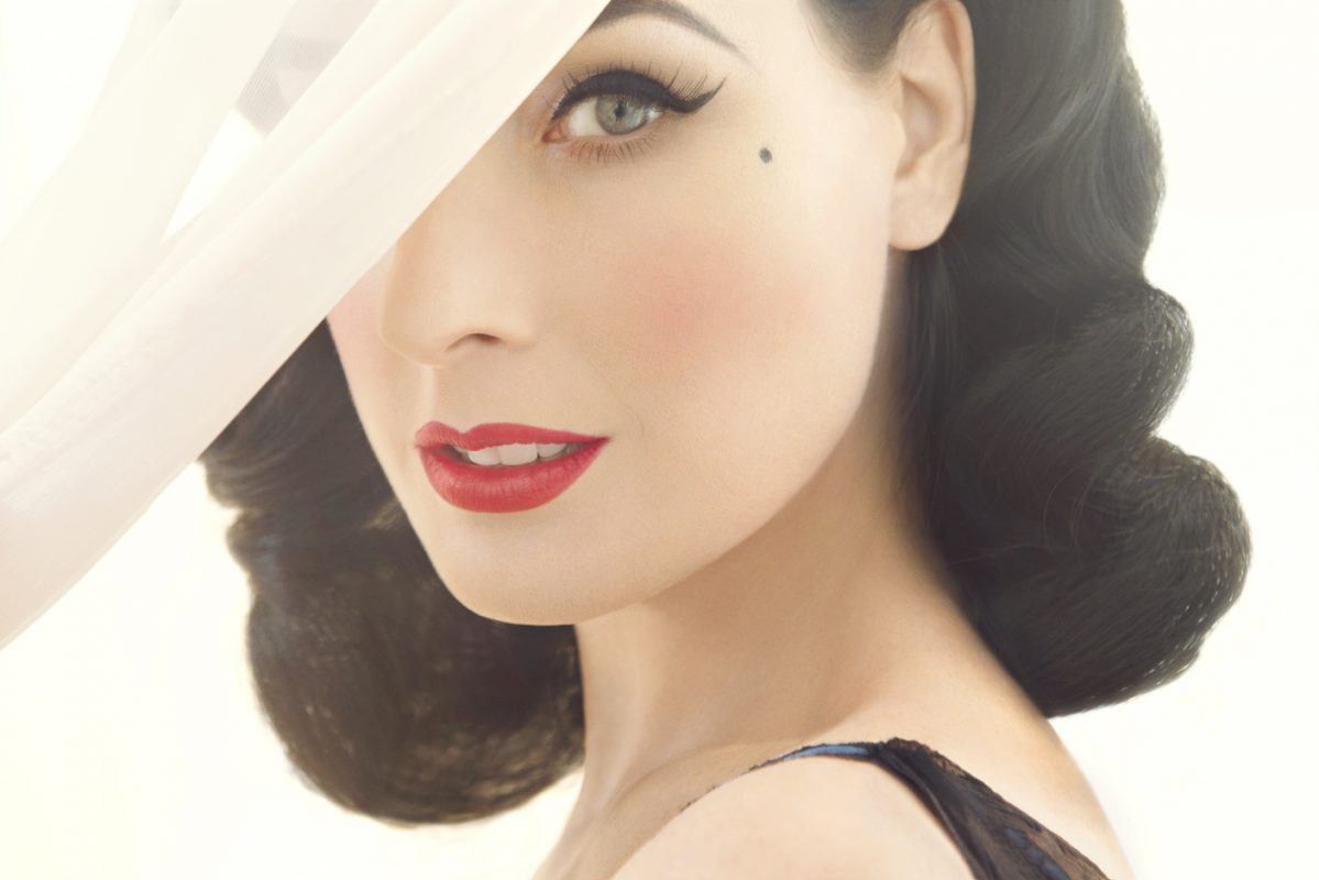 Vintage Beauty Tips You Can Try at Home