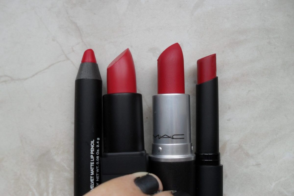 Best Red Lipstick Recommendations